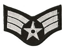 Ecusson patche uniforme militaire Airsoft Paintball patch sergent