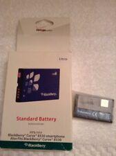New OEM Blackberry C-S2 CS2 Hologram Battery Curve 8300 8310 8320 8330 8520 8530