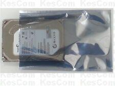 200x Antistatik ESD Abschirmbeutel 150 x 220mm ideal für HDD und Platinen