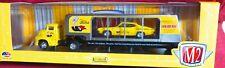 1/64th M2 Auto Haulers FORD 1970 COBRA & 1970 429 COBRA JET TORINO