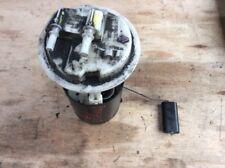 Peugeot 607 2.0d Fuel Pump Sender 9638633780
