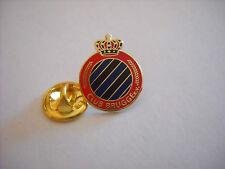 a6 BRUGGE FC club spilla football calcio foot pins broches badge belgio belgium