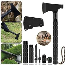 Survival Camping Axe Militär Axt Beil Taktische Tomahawk Outdoor Survival Jagd