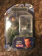 STARGATE SG-1 Diamond Select Series 4 JONAS QUINN PX Previews Action Figure
