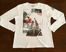 Casualties Of Summer L/S Thermal Mens Size XXL NWT