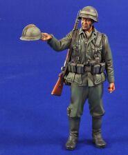 Verlinden 1:16 German Infantry France 1940 [2796]