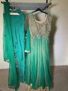 long dress size 12