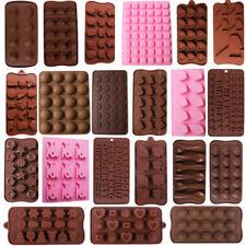 1Pcs силиконовые формочки для шоколада сделай сам украшения тортов конфеты печенье форма для выпекания
