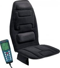 Massage Cushion Heat Back Homedics Shiatsu Chair Home Seat Motor Lumbar Auto Car