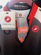 castelli cycling jersey, Sizes M, L, XL