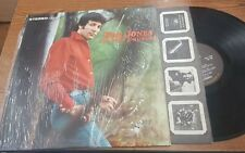 Tom Jones Its Not Unusual Album Record