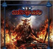 Z-MAN GAMES MIDGARD