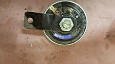 1984 HONDA CH 125 ELITE SCOOTER HORN($$7)