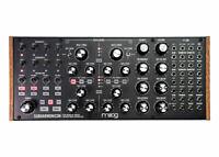 Moog Subharmonicon Semi-Modular Polyrhythmic Analog Synthesizer