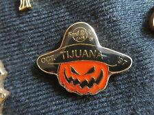 Hard Rock Cafe Tijuana Halloween 1997 Pin aus Sammlungsauflösung