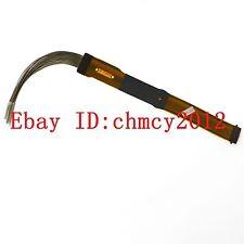 LCD Flex Cable For SONY SLT-A57 A65 A77 A99 Digital Camera Repair Part