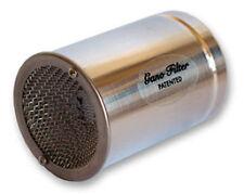 Inline Radiator Coolant Gano Filter Billet Alloy Mustang Falcon 289 302 351 390