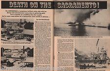 Death on the Sacramento River+Ships Indexed+Arnell,Carroll,Casan,Ogle,Sawyer