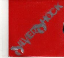 (DR133) Silver Shock, Sunday Driver - Ltd Ed DJ CD