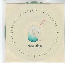 (CA53) Oliver Stays, Granaten! - 2011 DJ CD