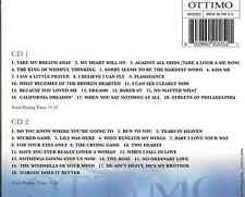 LOVE SONGS FROM THE MOVIES 2 CD SET Flashdance 2 hearts