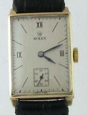Vintage & Modern Gents & Ladies Rolex Wrist Watch Repair & Overhaul and Service