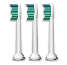 Philips Sonicare ProResults Standard Sonic Replacement Toothbrush Heads (HX6013)