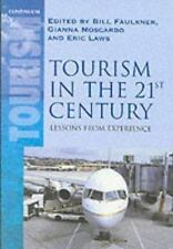 Tourism in the 21st Century: Reflections on Experience-ExLibrary