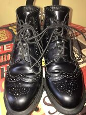 Dr Martens Boots Size 5 Delphine