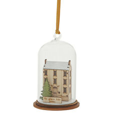 Kloche A30262 Home for Christmas Hanging Tree Ornament