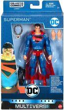 DC Multiverse Lobo Series Superman Action Figure [Kingdom Come]