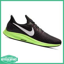 Scarpa uomo Nike sportiva air zoom pegasus 35 sneakers tempo libero running moda