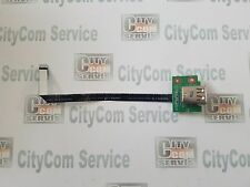 Lenovo Ideapad B450 USB Board with Cable 55.4DM03.011