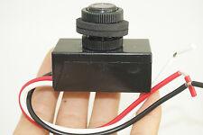 AC220V Photoswitch Photocell Street Light sensitive Control Sensor Switch Auto