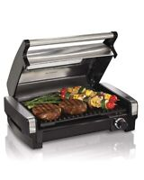 NEW Hamilton Beach Electric Indoor SEARING GRILL
