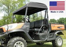 Roof for Kubota RTV X1120D - Canopy - Top - Commercial Heavy Duty Grade