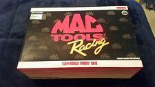 MAC Tools Racing 1996 Gator Nationals 1/24 Action Funny Car