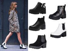 Zip Mid Heel (1.5-3 in.) Standard (B) Party Boots for Women