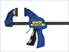 Irwin Q/G518QC Changement Rapide Pince Barre 450mm (18in)
