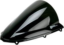 Zero Gravity Double Bubble Windscreen Dk Smoke #16-274-20 for Kawasaki ZX-14