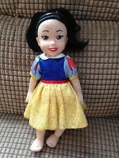 Disney 12 Inch Snow White Doll Soft Toy By Zapf Creation