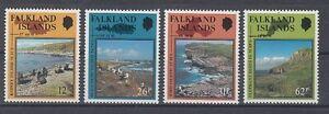 Îles Falkland 518 - 21 Réserves (MNH)