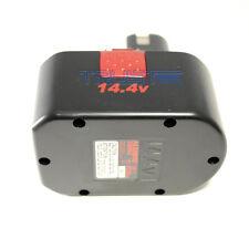 Re-build service for Alemite 339992 14.4 Volt 2.0 Cordless Grease gun battery