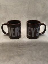 Hersheys Coffee Mugs 1894