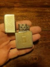 Collectible Storm King Windproof Pocket Cigarette Lighter