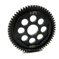 Hot Racing SOFE860 Losi 1/14 Mini 8ight Buggy Steel Spur Gear (60T, 48P)
