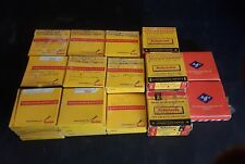 LOT OF 44 VINTAGE 1950s-1960s 8MM HOME MOVIES FILMS So. California L.A. Parties