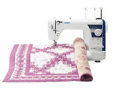 JUKI TL-18 HARUKA  QVP Sewing & Quilting Machine Authorized Juki Dealer New