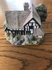 lilliput lane cottages Brendon House