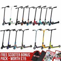 Chilli Pro Scooter - Complete Stunt Scooter (Reaper/Machine/C7/Riders)